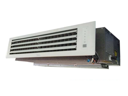 美的(Midea)酷风系列1.5匹变频风管机 GRD35T2W/BP2N1Y-CF