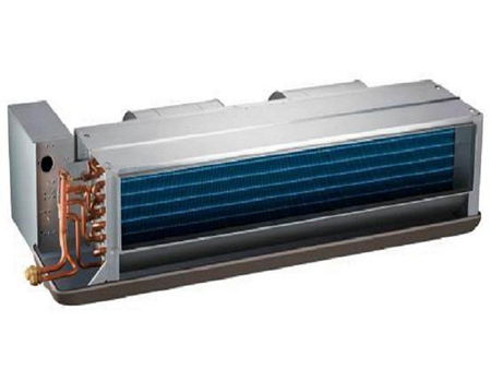 美的(Midea)酷风系列2匹变频风管机 GRD50T2W/BP2N1Y-CF