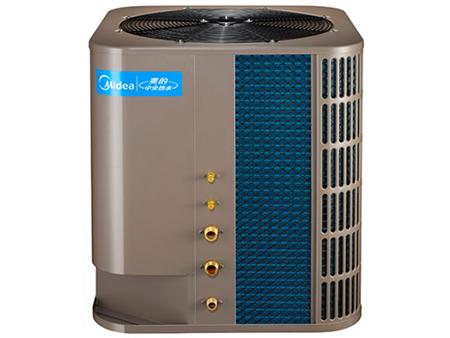 美的商用热水机