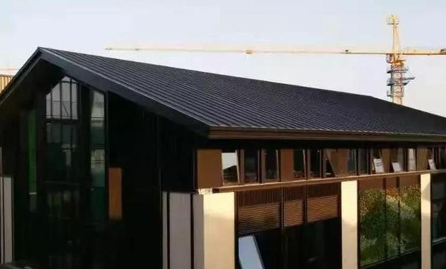 带您了解屋面板的优点