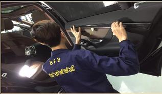 辽宁快飞特汽车维修中心