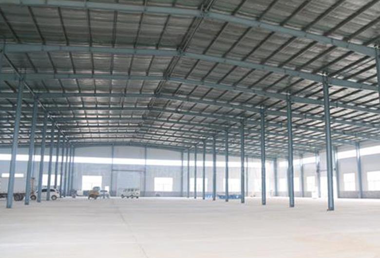 钢结构仓库厂房