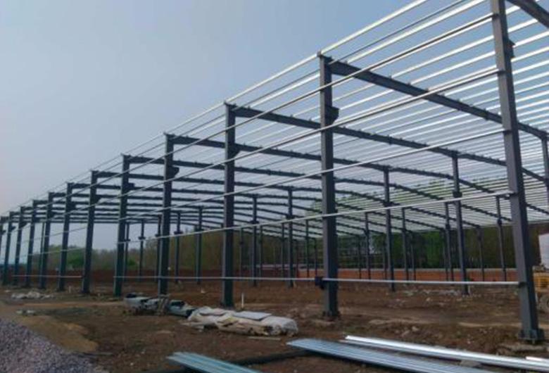 沈阳钢结构房优点有哪些?