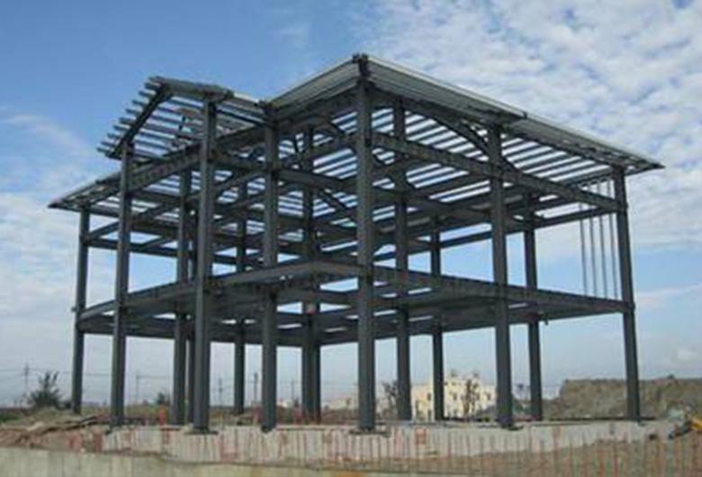沈阳钢结构厂房告诉你寒冷冬季钢结构厂房如何温暖整个车间