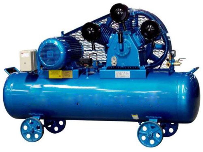 装修行业用的空压机怎么选择