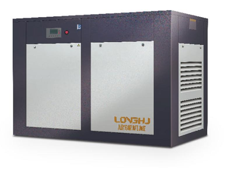 空压机内部结构及各个配件的功能作用!