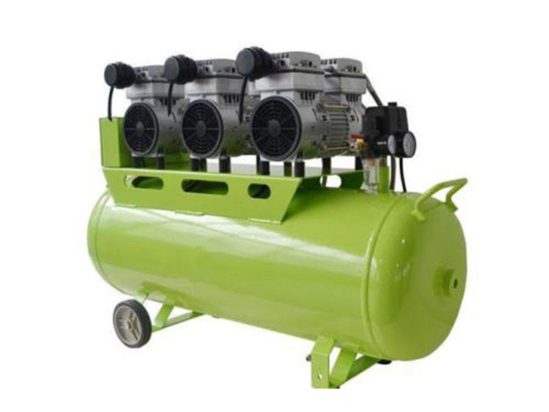 螺杆空压机空气滤芯的保养方法是什么?