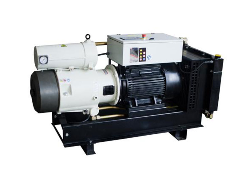 空压机用冷干机的日常维护与保养