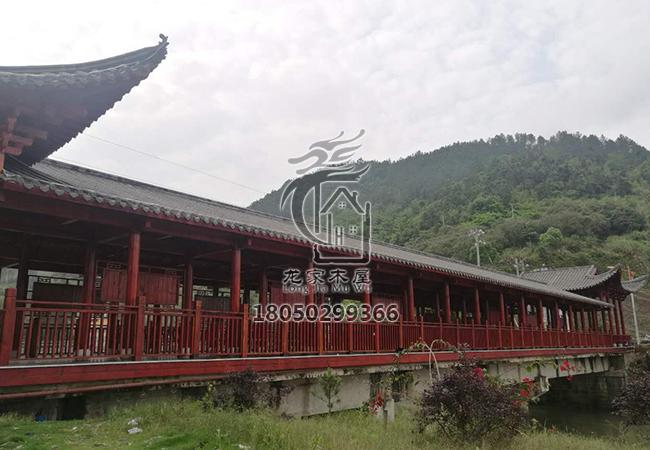 福州古建长廊