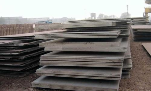 云南钢板异型加工