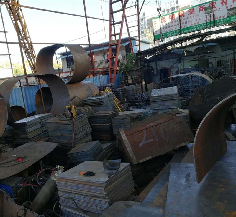 钢板切割行业发展所面临的严峻问题是什么