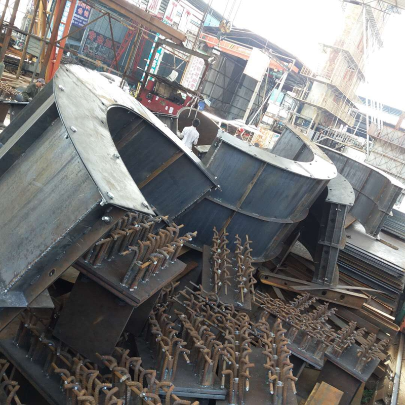昆明钢板卷管厂