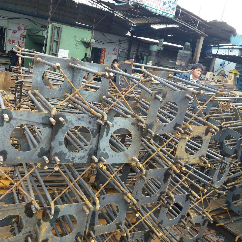 焊预埋件成品