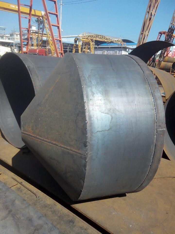 昆明钢板加工的工业产品成品