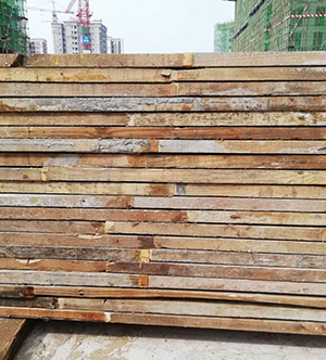 建筑木方拼接后的效果怎么樣?
