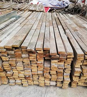 拼接的建筑木方安全嗎?