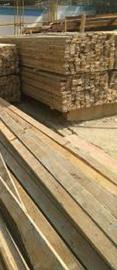 影響建筑木方應用工程品質的因素有哪些