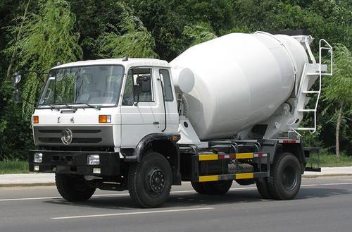 混凝土攪拌車和罐車的區別是什么?