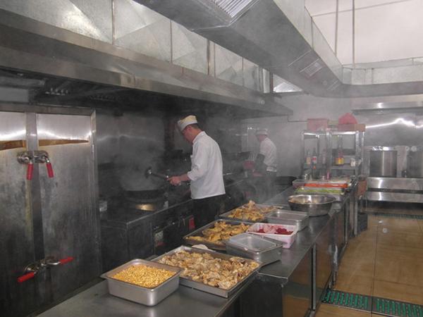 福建食堂管理