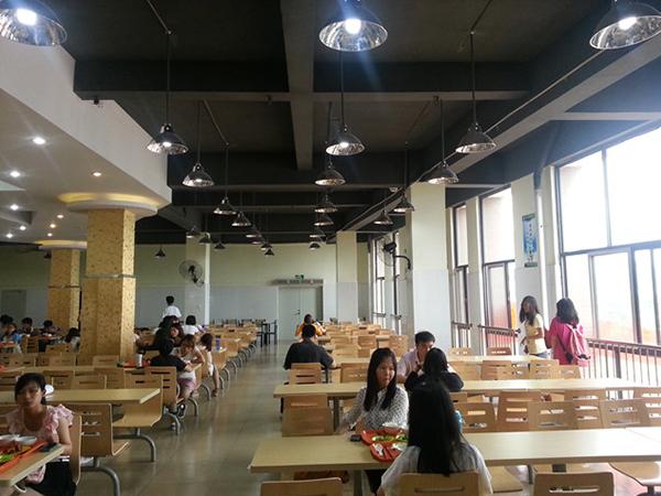 餐厅环境9