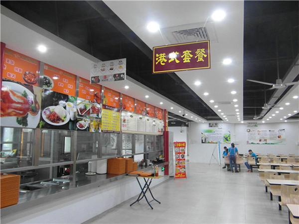 餐厅环境14