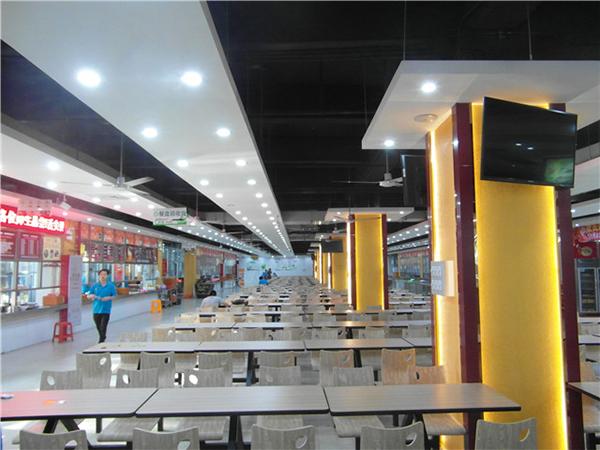 餐厅环境15