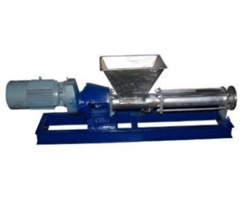 G系列料斗式螺杆泵
