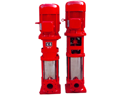 XBD-GDL型万博网页版登录官网多级管道消防泵