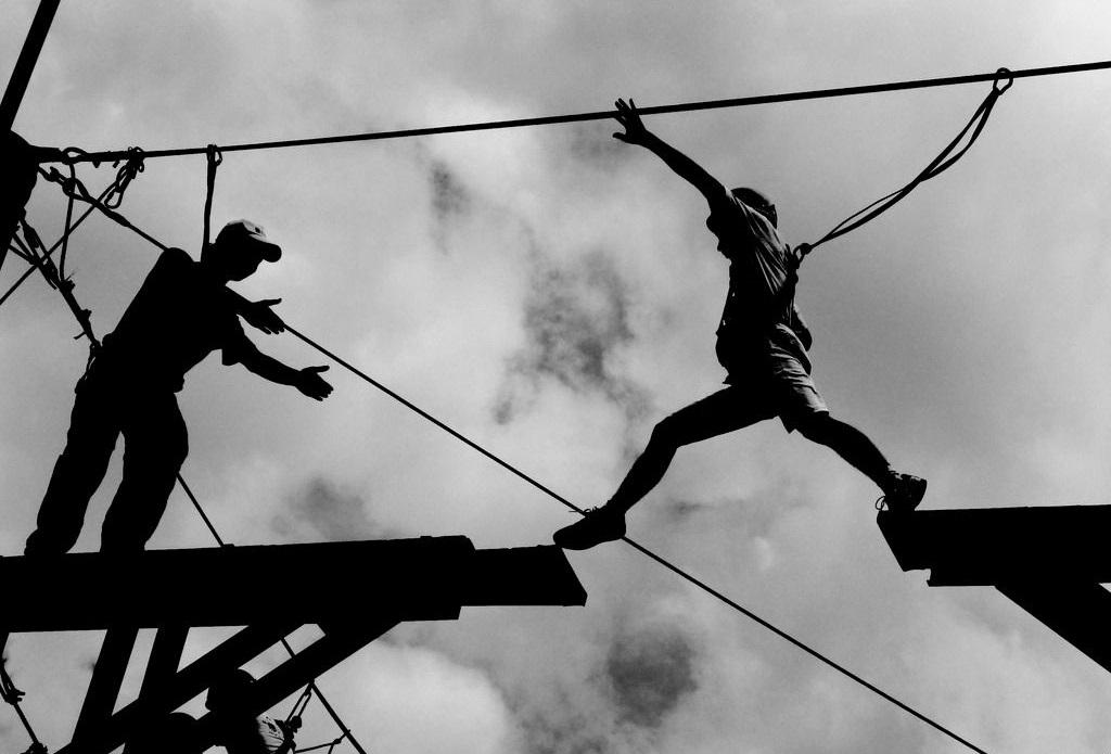 参加青少年拓展培训能为青少年带来什么好处