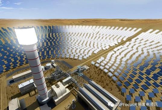 「科普」太阳能光热与储热