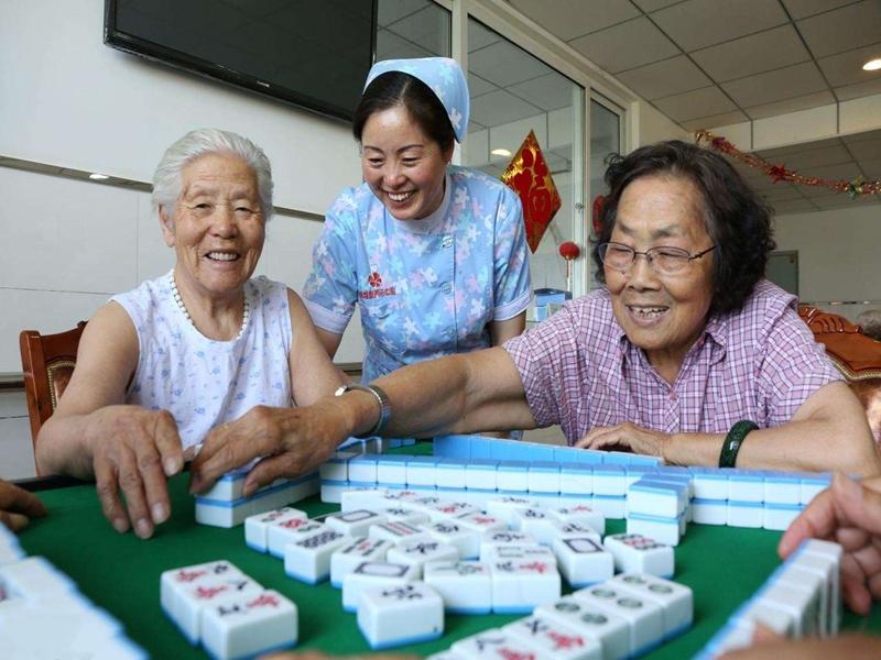 居家养老有什么弊端?养老院养老是好是坏呢?