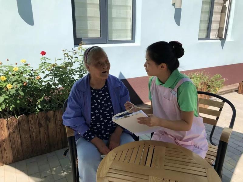 乐山敬老院为你分享新型养老方式有哪些?