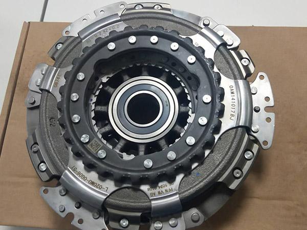 变速箱维修厂家告诉你变速箱同步器损坏的原因及预防