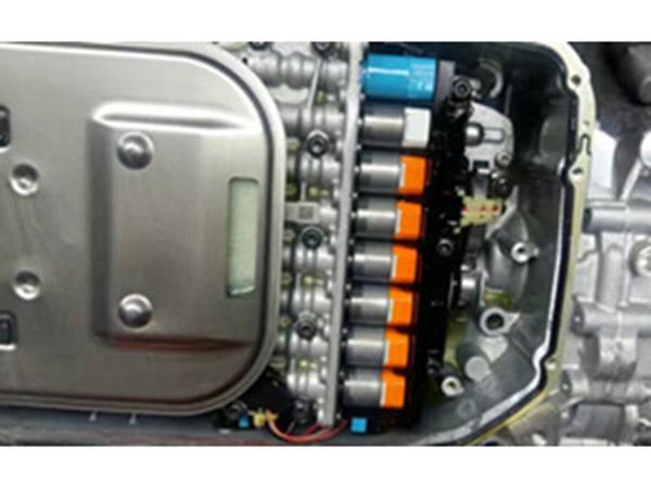 汽车自动变速箱配件