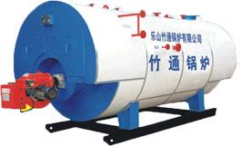 CD-燃煤蒸汽鍋爐