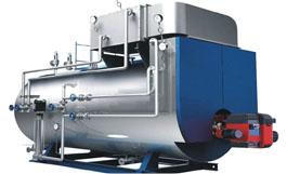 SC-燃煤蒸汽鍋爐