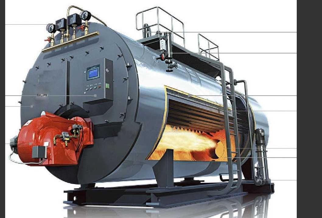 樂山燃油鍋爐批發商家