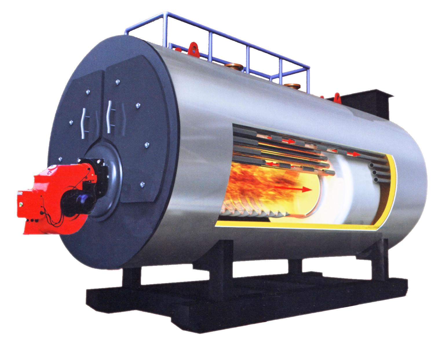樂山燃氣鍋爐的商家位置