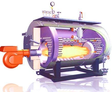 樂山燃氣鍋爐安全使用常識