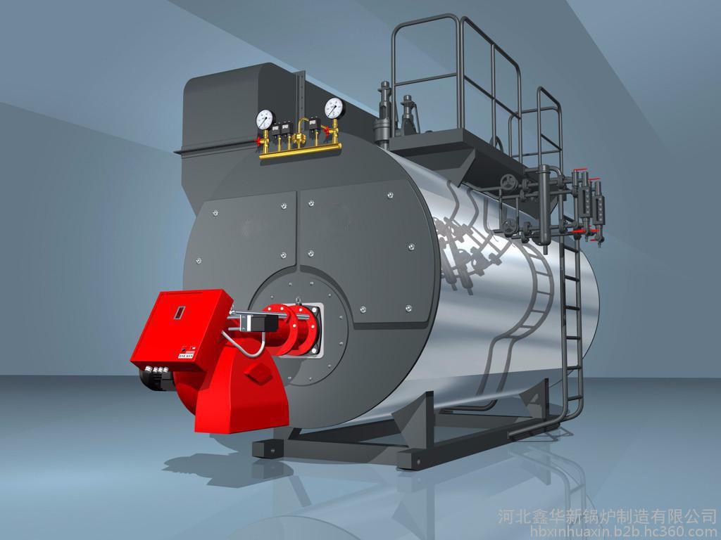 樂山燃氣鍋爐安全操作規程