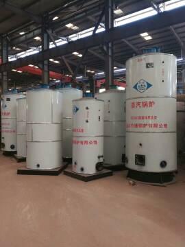 樂山蒸汽鍋爐公司