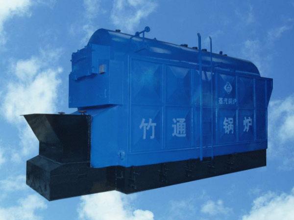 樂山燃煤鍋爐