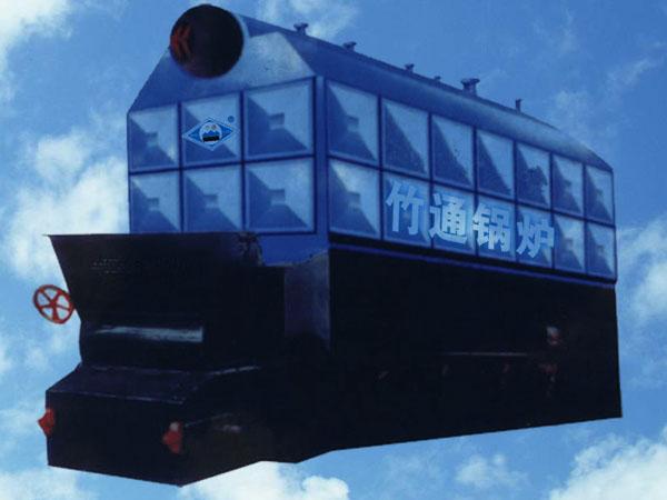 樂山燃煤鍋爐廠家