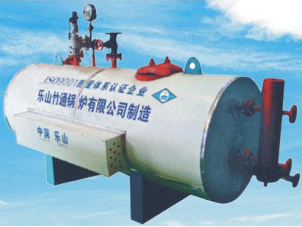 樂山電熱蒸汽鍋爐
