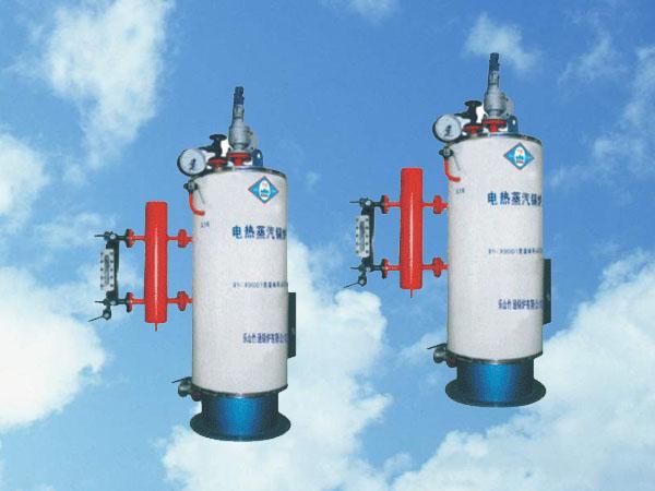 樂山電熱蒸汽鍋爐廠家
