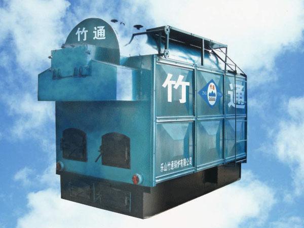 樂山生物質鍋爐供應