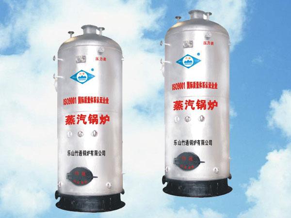 樂山電熱蒸汽鍋爐製造工藝