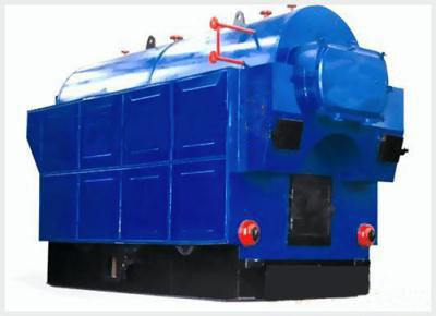 樂山燃煤鍋爐製造工藝