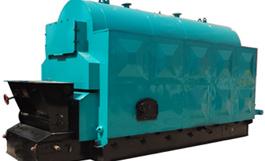 樂山燃煤蒸汽鍋爐生產商