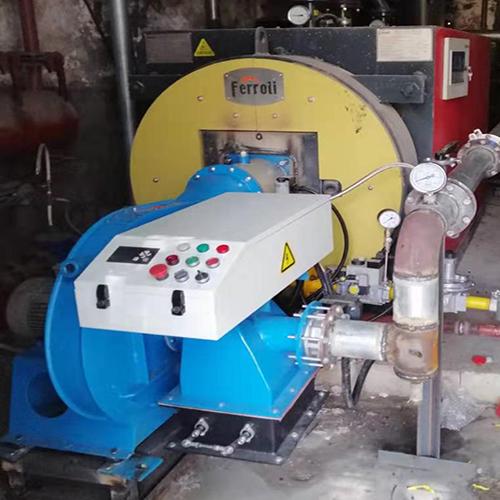 低氮燃燒器